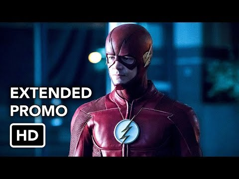 The Flash 4x22 Extended Promo