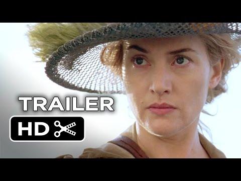 A Little Chaos Official Trailer #1 (2015) - Kate Winslet, Alan Rickman Movie HD thumbnail