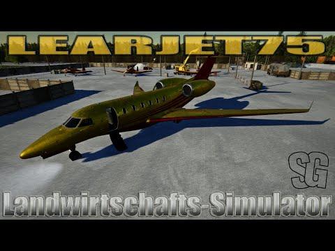 Ed19 Learjet75 v1.0.0.0