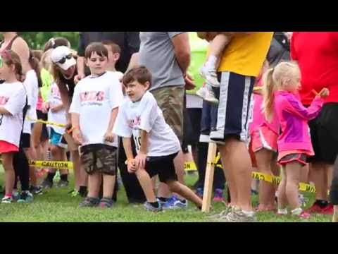Relive the 2016 Kids Ultimate Challenge thumbnail