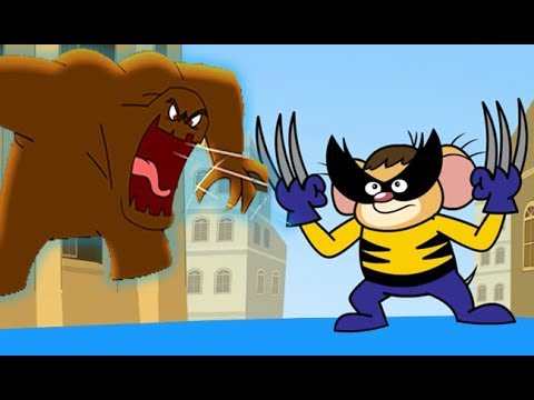 Rat-A-Tat |'Don's New Powerful ATM NEW SEASON 10⚡Best Episodes'| Chotoonz Kids Funny Cartoon Videos - Thời lượng: 51 phút.