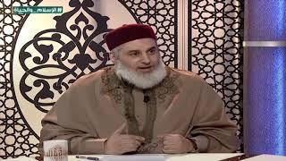 تعريف للظلم والعدل / الشيخ نادر العمراني