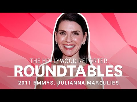 actresses - The full video of our drama actress roundtable with Kelly McDonald, Christina Hendricks, Melissa Leo, Julieanna Margulies, Regina King, Katey Sagal and Conni...