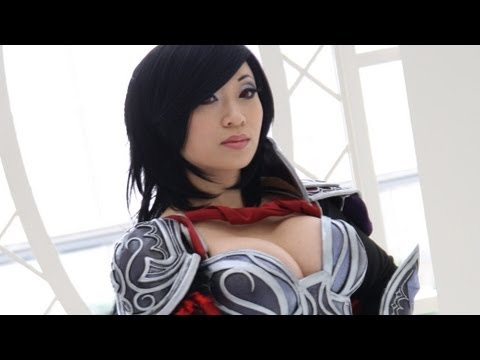 Cosplay - WATCH IN HD! Katsucon 2013 Cosplay Video. Katsucon 2013 takes place at the Gaylord Convention Center in National Harbor, MD. Thanks Katsucon 2013! Follow me:...