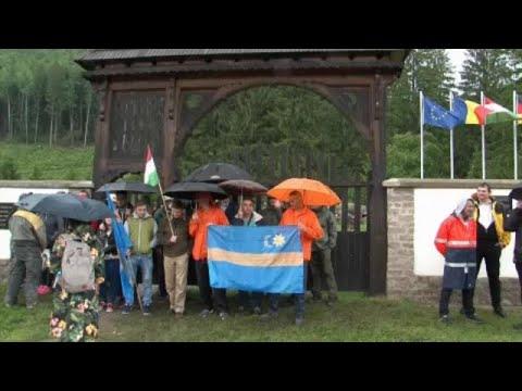 Διενέξη για το στρατιωτικό νεκροταφείο στην Τρανσυλβάνια…