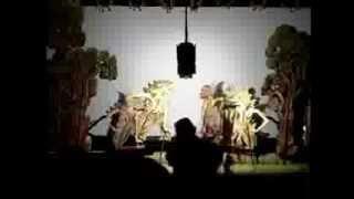 WAYANG KULIT Lakon Arjuna Krama - Dalang Ki Enthus Susmono part 10