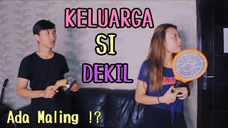 Video Keluarga Si Dekil - ADA MALING ?! (Short Movie) MP3, 3GP, MP4, WEBM, AVI, FLV April 2019
