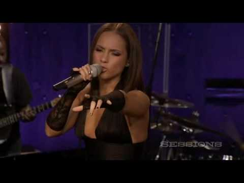download alicia keys unthinkable