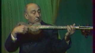 Bahram Mansurov -