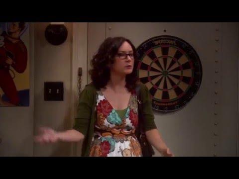 Best of The Big Bang Theory Staffel 2 Teil 1/3 HD german