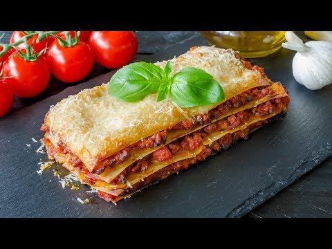 How To Make a Hair Lasagna
