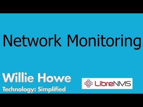 Network Monitoring - LibreNMS