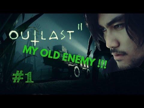 Outlast 2 with RezZaDude - PART 1 (видео)