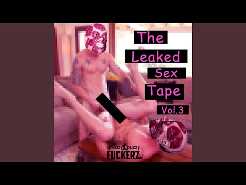 The Leaked Sex Tape No. 3