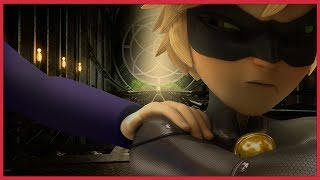 Will Chat Noir Turn EVIL? -Miraculous Ladybug and Chat Noir Theory