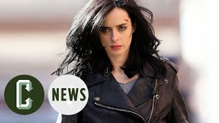 Jessica Jones Season 2: Showrunner Hints at What's Next | Collider News by Collider