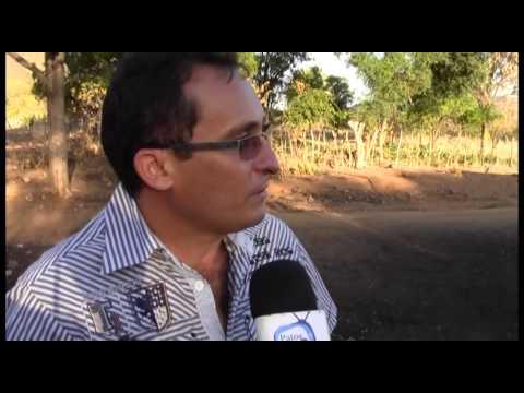 Governador visita a serra das Preacas em Quixaba