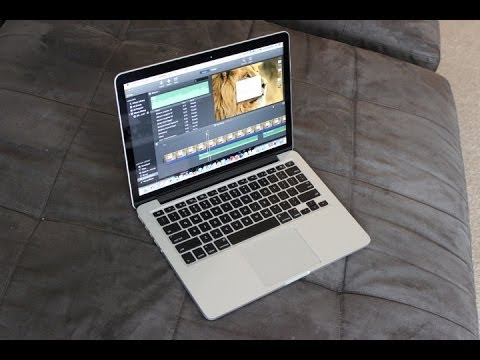 macbook Pro - ONOURSHELF Apple MacBook Pro 13-inch with Retina Display Review https://plus.google.com/+onourshelf http://instagram.com/onourshelf https://twitter.com/onour...