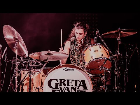 Greta Van Fleet - Live at the Red Rocks Amphitheater: Act 2