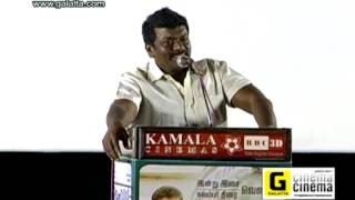 Parthiepan at Jannal Oram Audio Launch