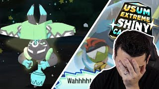 I CAN'T BELIEVE THIS FAIL! Pokemon Extreme Shiny CageLocke! by aDrive