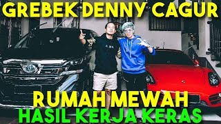 Video GREBEK RUMAH MEWAH!! Denny Cagur #AttaGrebekRumah Denny Cagur Part 1 MP3, 3GP, MP4, WEBM, AVI, FLV November 2018
