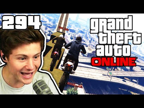 Video MEGA KNAPPES & LUSTIGES ENDE! :D | GTA ONLINE #294 | Let's Play GTA Online mit Dner download in MP3, 3GP, MP4, WEBM, AVI, FLV January 2017