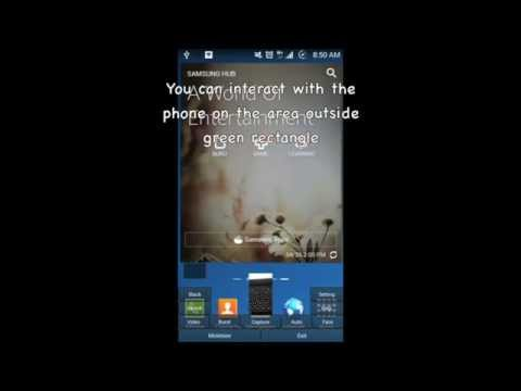 Video of Spy Camera OS (Donate)
