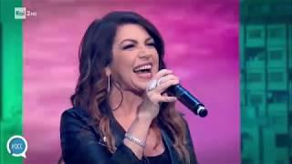 Download Lagu Il medley di Cristina D'Avena - Quelli che il calcio 09/12/2018 Mp3