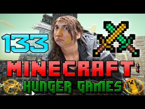 Minecraft: Hunger Games w/Mitch! Game 133 – Epic Final Battle!