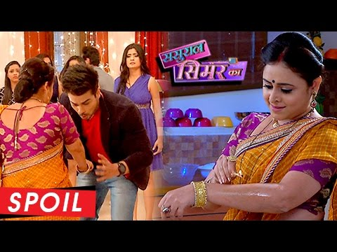 Anjali's Party Spoilt By Mother-In-Law | Sasural S