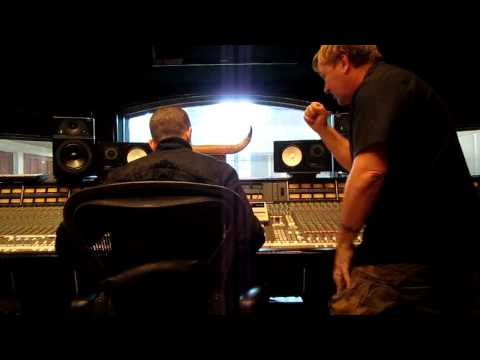It Ain't Over Bed Track Recording 2
