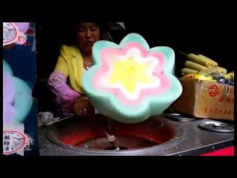 Cukros édesség Kínából