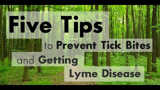 Visit the links below to read additional information on preventing Lyme Disease, as well as what you should do after you get a tick bite. https://www.hopkins...
