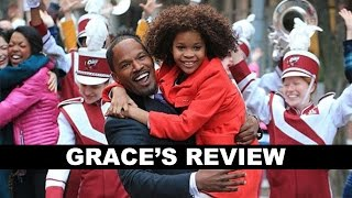 Annie 2014 Movie Review - Beyond The Trailer