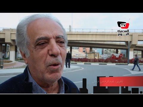 سمير عدلي يستقبل «الأهلي» في المطار: «هما جايين من بطولة وبيفكروا في اللي بعدها»