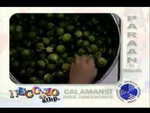 pagproseso ng prutas at gulay   calamansi juice concentrate preview