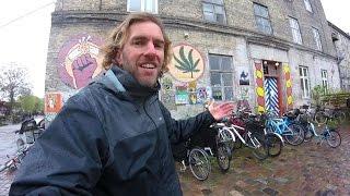 Nonton A Tour Of Christiania In Copenhagen  Experimental Hippie Village Film Subtitle Indonesia Streaming Movie Download