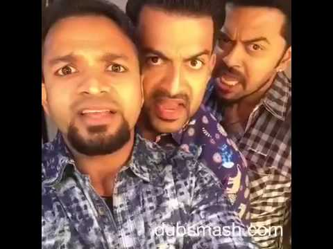 Video PrithviRaj Dubsmash, Jaya Surya, Indrajith | ഏകാന്ത ചന്ദ്രികേ....... download in MP3, 3GP, MP4, WEBM, AVI, FLV January 2017