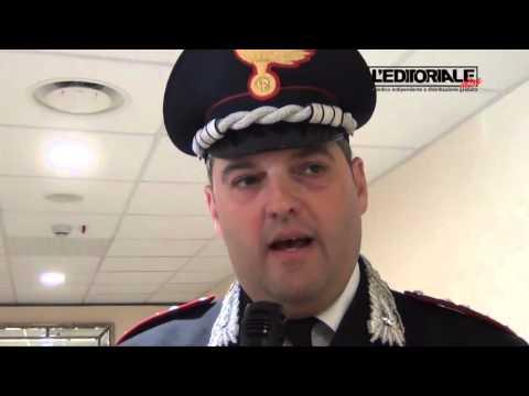 Intervista Col. Giuseppe Donnarumma
