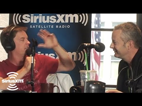 Jim Breuer on Dave Attell's Killer Standup // SiriusXM // Raw Dog Comedy