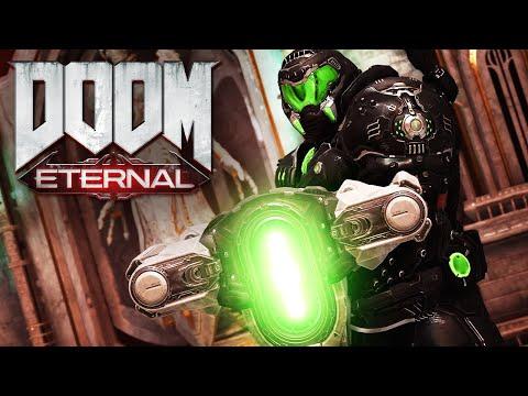 DOOM Eternal - Official 4K Update 2 Launch Trailer