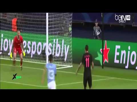 Paris Saint Germain vs Malmoe FF 2-0 All Goals 2015 - Group A | By Xara Gaol