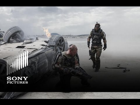 Elysium (TV Spot 'Flight')