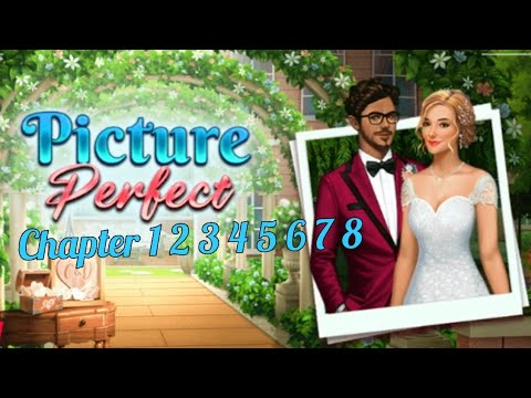 AE Mysteries PICTURE PERFECT Chapter 1 2 3 4 5 6 7 8 Walkthrough