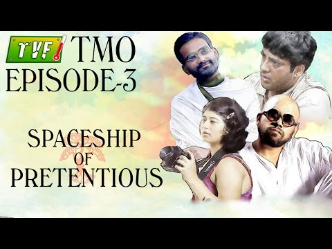 TVF's The Making Of... | S01E03 | 'An Indian Arthouse Film' (Spaceship of Pretentious)