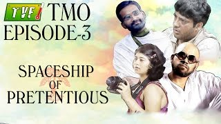 Video TVF's The Making Of... | S01E03 | 'An Indian Arthouse Film' (Spaceship of Pretentious) MP3, 3GP, MP4, WEBM, AVI, FLV April 2018