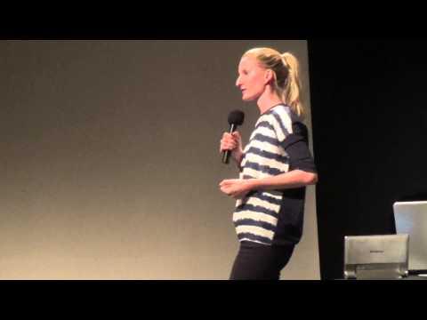 Dôležitosť cieľa | Adela Banášová | TEDxYouth@Žilina