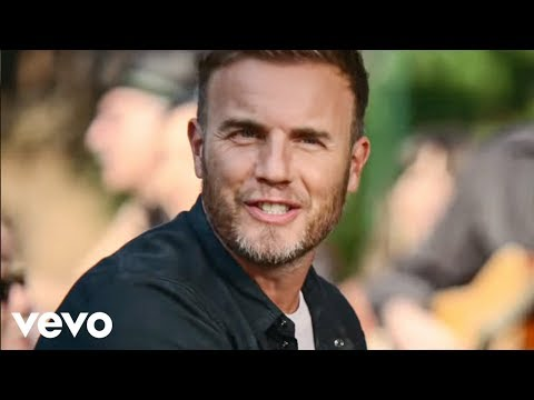 Gary Barlow - Let Me Go (Album Since I Saw You Last)