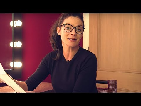Meet the Master with Michelle Gomez - #NewToWho - Doctor Who - BBC
